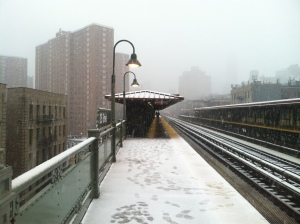125th St. station